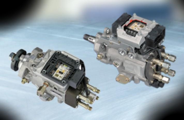 Vayer Electronic - Naprawa sterowników pomp wtryskowych